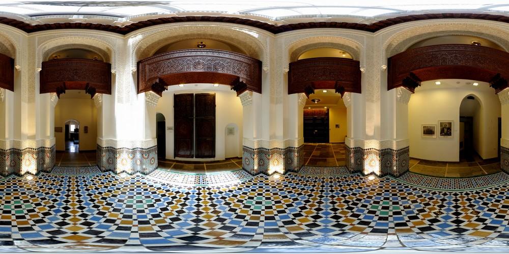 סיור וירטואלי בירושלים 360